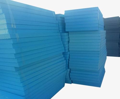 挤塑聚苯乙烯保温板