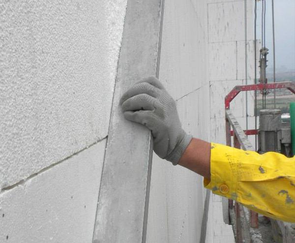 建筑外墙保温案例--重庆保温材料