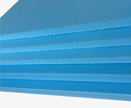 xps挤塑聚苯板