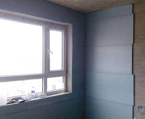 建筑屋面保温案例
